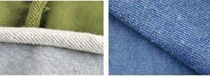 3 hilo vellón tejido