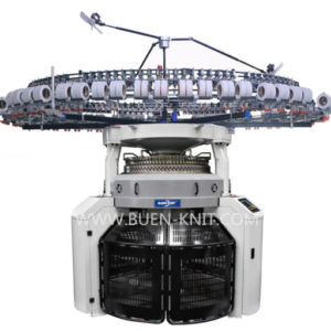 maquinas circulares electronico jacquard doble fontura