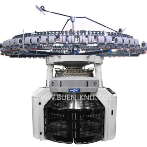 maquinas circulares electronico jacquard una fontura