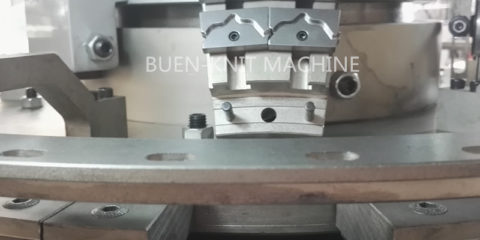 maquina tejedora circular punto rib