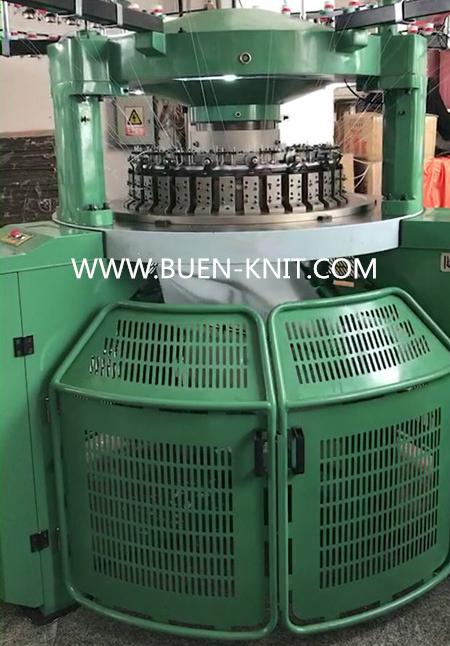 high-pile-loop-cutting-circular-knitting-machine
